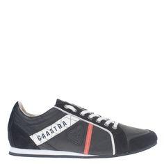 Hippe Gaastra Heren sneakers (Blauw) Heren sneakers van het merk Gaastra . Uitgevoerd in Blauw.