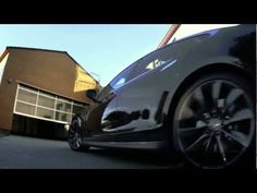 ▶ Introducing the Future: Tesla Model S Commercial - YouTube