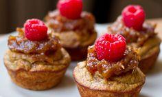 47 Paleo Dessert Recipes