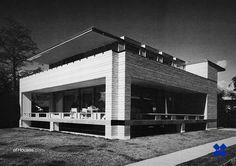 Livio Vacchini /// Fumagalli House /// Ascona, Ticino, Switzerland /// 1984-1985