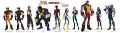 http://dark-bub.deviantart.com/art/Wolverine-and-the-X-men-Season-2-636099201