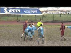 Arbitro aggredito al 70' di Castel San Niccolò-Fortis Arezzo sullo 0-4 - YouTube