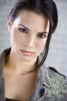 Katrina Law. January 1, 1985. TV Actress. She played in the series Spartacus: Vengeance.
