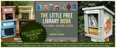 Little Free Library site