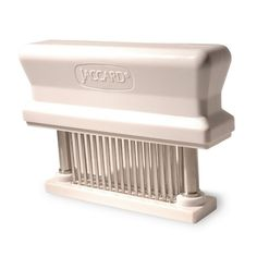 48 Knife Super?  Meat Tenderizer - Stainless Steel Columns ... by Jaccard #LaPrimaRoyale