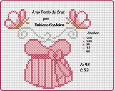 Baby Cross Stitch Patterns, Cross Stitch Baby, Baby Records, Sewing Cards, Cross Stitch Boards, Plastic Canvas Christmas, Face Painting Designs, Alpha Patterns, Sewing Accessories