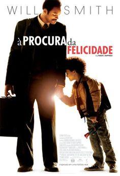 Um filme de Gabriele Muccino com Will Smith, Thandie Newton : Chris Gardner (Will Smith) é um pai de família que enfrenta sérios problemas financeiros. Apesar de todas as tentativas em manter a família unida, Linda (Thandie Newton), sua esposa, decide partir. Chris agora é pai solteiro e precisa cuidar de Ch...