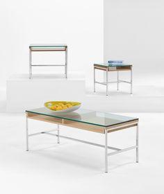 Aloft Occasional Tables