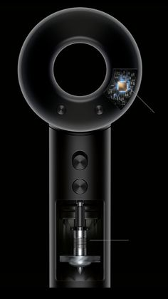 the Dyson Supersonic