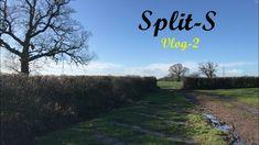 split s vlog 2