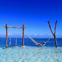 Ilhas Gili, Indonésia.