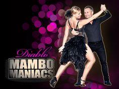 Mambo Maniacs - partnerwork z Jacentym i Mariką http://salsalibre.pl/news/87744/mambo-maniacs-partnerwork-z-jacentym-i-marika