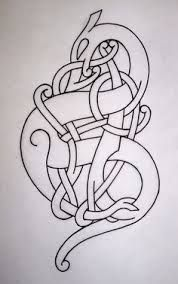 Bildresultat för peacock viking art