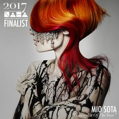 We absolutely adore Mio Sota's latest collection and NAHA finalist entry, SURFACING. With an artistic edge, jewel-toned colors and chain metal accents, she explores stories of complete strangers and pays homage to their openness. We appreciate her honesty, not only in her work, but also in her willingness to share her story and her process. Some of her most hilarious moments include her first trip to Vegas… read on to get to know this truly amazing artist.