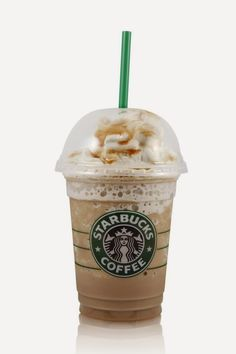 Healthy Copycat Starbuck Frappuccino Recipe ~ Tenacity Solution... This link actually works!