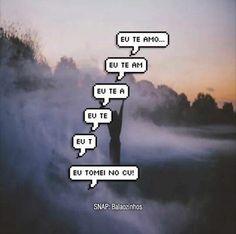 minha vida em uma imagem :')