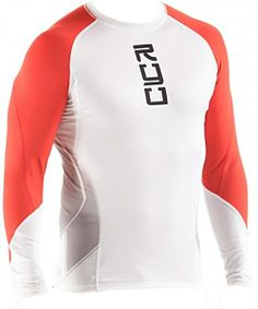 Tanto Staredown Compression Top Long Sleeve