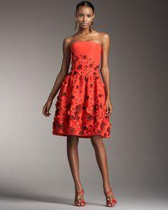 Bridal Shower Dress!