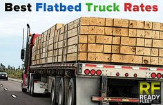 Getting The Lowest Flatbed Truck Rates  A flatbed truck can deliver practically anything, and particularly at our affordable flatbed truck rates!    Flatbed Trucking Quotes That Makes Sense    Nevertheless, as it has been uncovered, it isn't really...