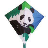 Gorgeous Panda Diamond Kite