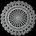 New FREE Crochet Doily Patterns