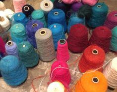 Crafternoon June 2016 by LittleLancashire on Etsy Wool, June, Etsy, Art, Craft Art, Kunst, Gcse Art, Sanat
