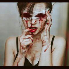 Psycho. That's so scary o_O