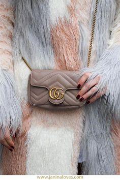 cdd5f81cb60a gucci handbags for women uk #Guccihandbags Fake Fur Coat, Louis Vuitton  Handbags, Gucci