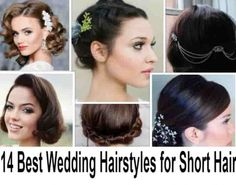 Easy Indian Hairstyles For Short Hair