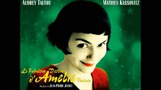 Amélie - Full Soundtrack. I have no idea what this movie is but this music is BEAUTIFUL!!!!!!!!!!!!!!!!!!!!!!!!!!!!