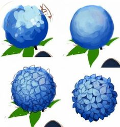 30 Quick Painting Tutorials for Occasional Painters – Paintable – Digital Painting Tutorials & Inspiration 30 Quick Painting Tutorials for Occasional Painters Flower painting Flower Drawing Tutorials, Flower Tutorial, Art Tutorials, Drawing Flowers, Flower Drawings, Art Flowers, Painting Flowers Tutorial, Art Painting Flowers, Painting Art