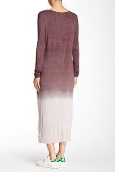 NYTT Lindsay Maxi Dress