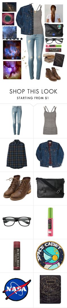 """""""My dream..."""" by aby-ocampo ❤ liked on Polyvore featuring STELLA McCARTNEY, Sweaty Betty, Uniqlo, Wrangler, Cole Haan, ZeroUV, Maybelline and Burt's Bees"""