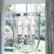 Our #stylish and #bold Bonham Lantern made by Jim Lawrence