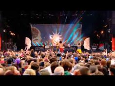 Bombay Bicycle Club. Live at Reading 2012.