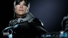 Another week, another new video from Epic Games showing off the fourth playable character in Paragon.