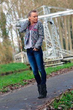 Les boots à franges Isabel Marant pour HM
