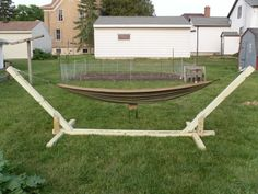 DIY $25 Rabbit Ear Hammock Stand - Page 5 - Hammock Forums - Elevate Your Perspective