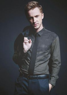 Tom Felton                                                                                                                                                                                 More