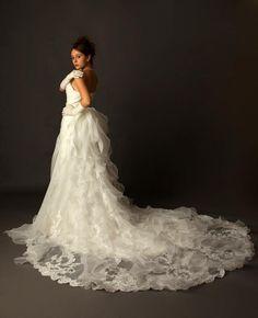 6月♡ジューンブライド♡かわいいウェディングドレスがきたーい♡の20枚目の写真
