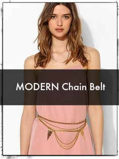 We answer YOUR style questions!  Can you wear a chain belt today? How?  Learn more at http://www.focusonstyle.com/fashion/mixing-metals-101-style-chain-belt/