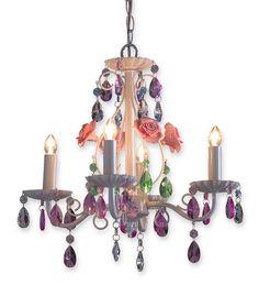 Secret Garden Chandelier for Kid's Rooms | Magic CabinVerified BuyerVerified BuyerVerified BuyerVerified BuyerVerified BuyerVerified Buyer