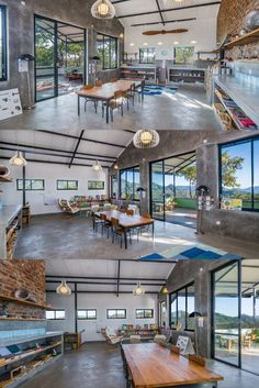 Angus Wakeling is the architectural genius behind the stunning Blue Hills Montessori School in Zimbabwe.   He opted for IsoBoard insulated ceilings. It regulates the temperature and makes it feel warmer in winter and cooler in summer. If properly installed, it's expected to last the lifetime of the building.