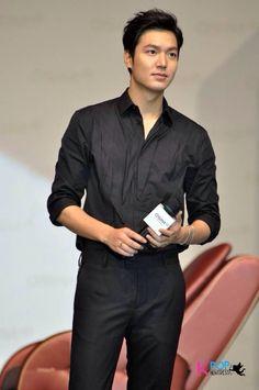 Lee Min Ho - Osim Event in Malaysia 140928