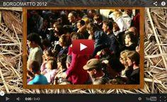 Borgomatto: il video dell'edizione passata!