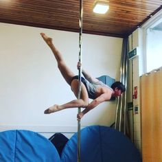 Aerial variation to the last move I posted. Needs some work but I like it  #pole #polefit #poleboys #poleflow #poleboys #polelife #polecombo #polefitness #poledancersofinsta #poledancersofinstagram #fitness #fitfam #poledance #poledancer #flexible #flexibility #splits #poletricks #poleart #poledancing #polesport #dance #floorwork #unitedbypole #aerialguys #pdtricks #pdtrick #poleexpo