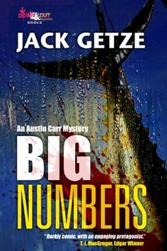 Right now Big Numbers by Jack Getze is Free!