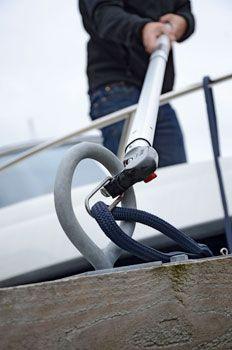 Robships Hook & Moor | Sail Magazine