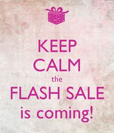 FLASH SALE - STARTS 7th August 2014. Pop on over to our Facebook Page for full details and to win a Fabulous Anti-Ageing Beauty Kit (worth £50) https://www.facebook.com/TinaRichardsLtd?ref=hl