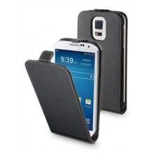 Muvit Tasche Samsung Galaxy S5 Slim Schwarz  14,99 €